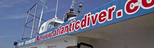 Atlantic Diver