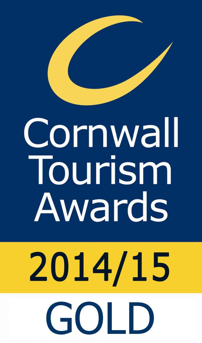 Newquay Sea Safaris and Fishing Wins Gold at the Cornwall Tourism Awards